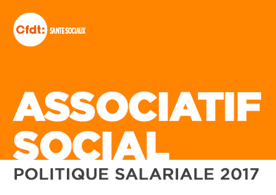 Politique Salariale 2017 – Associatif Social